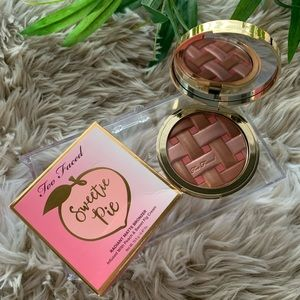 TOO FACED, Matte Bronzer